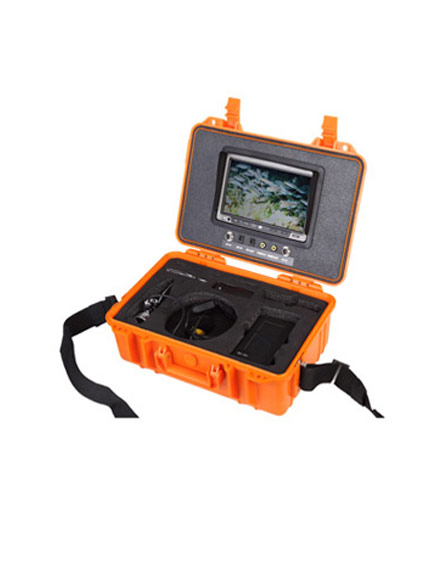 Подводная камера JJ-Connect Underwater Camera Color Deluxe