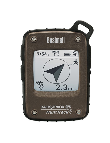 GPS-навигатор Bushnell BackTrack HuntTrack