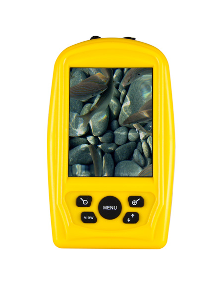 Подводная камера JJ-Connect Underwater Camera Color ONE